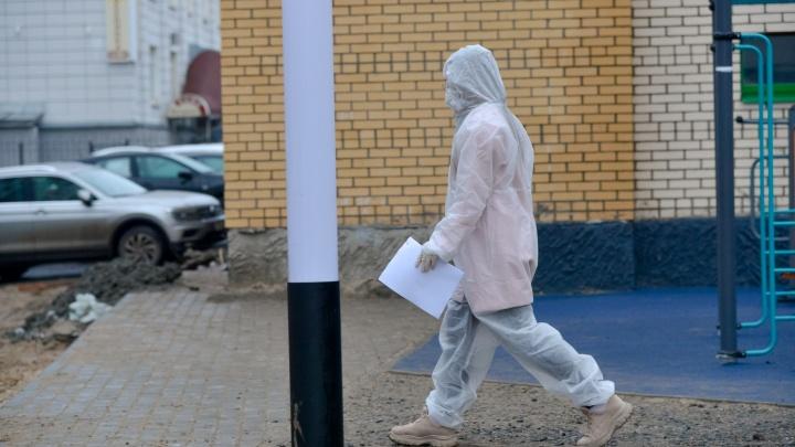 Региональный оперштаб подтвердил 18 смертей от коронавируса в Архангельской области