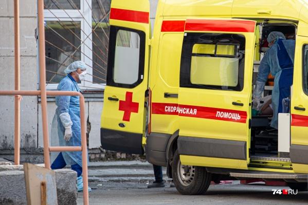 Число заболевших в регионе приближается к трем тысячам