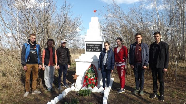 В Нижегородской области накануне 9 Мая администрация деревни снесла памятник погибшим воинам