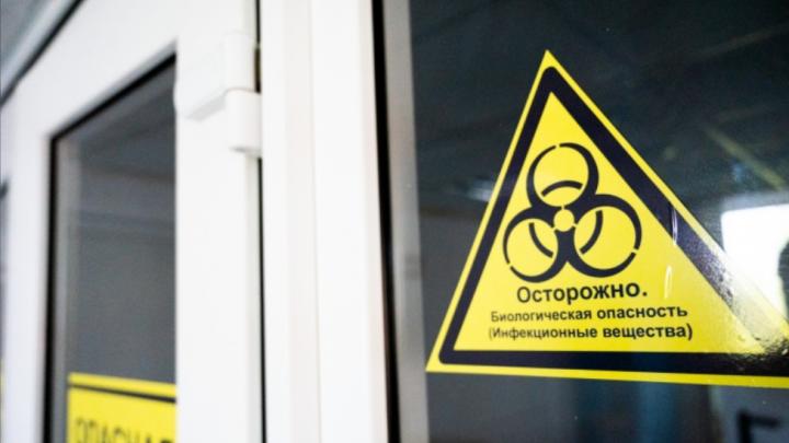 Хроники коронавируса: Василий Голубев разрешил плановую госпитализацию и спортивные тренировки