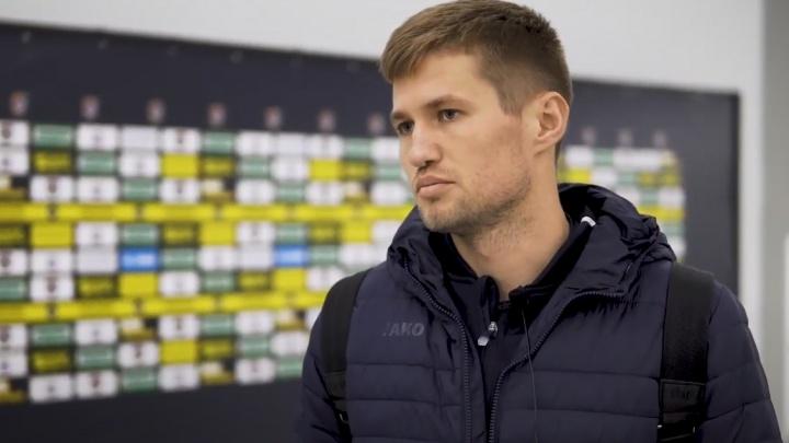 «Ростов» купил игрока на замену Шомуродову