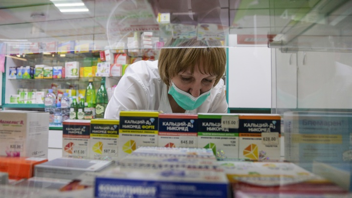 «Уже ждем поставку»: руководители омских аптек — о дефиците препаратов