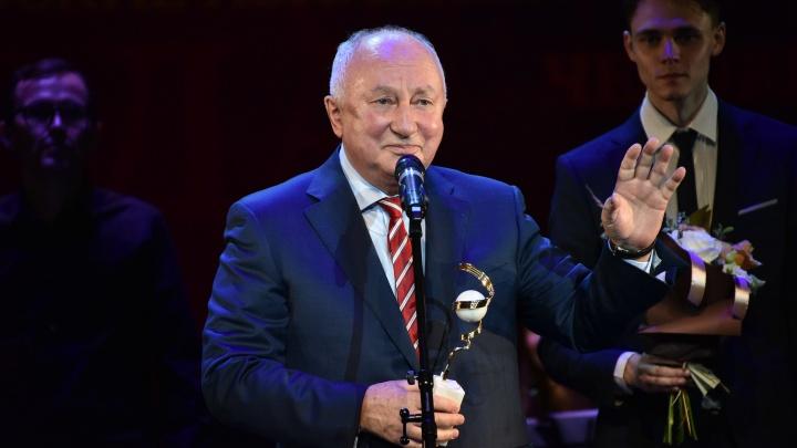 Путин наградил гендиректора «Уральских авиалиний» орденом «За заслуги перед Отечеством»