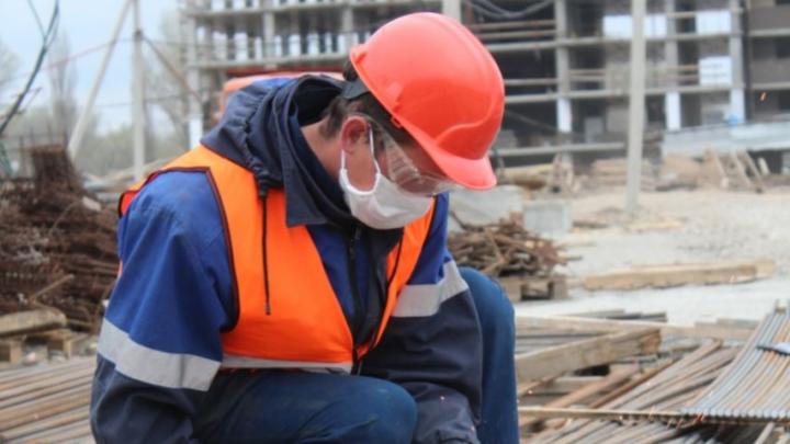 Группа компаний «Сокол» продолжила работать в бесперебойном режиме