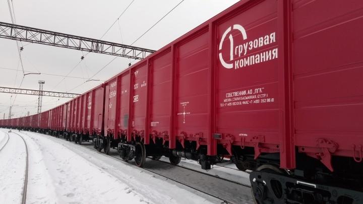 Отправители химикатов и соды увеличили объем экспорта в вагонах ПГК