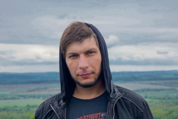 Игорь побывал уже в трех экспедициях по заповедникам