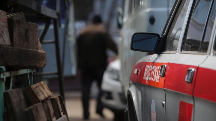Министр здравоохранения Башкирии: в республике умер пациент от коронавируса