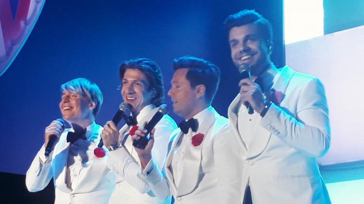 В Ярославской области чиновники потратят больше миллиона на закрытый концерт группы «Кватро»
