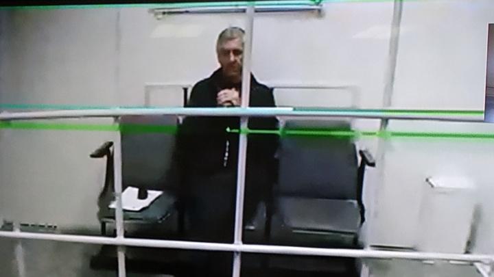 Суд рассмотрел апелляцию от защиты Анатолия Быкова