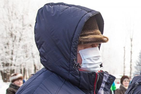 В соцсетях обсуждают коронавирус в Ярославле. Мы проверили информацию