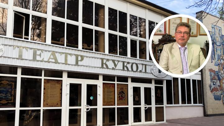«Это не только про петрушек, белочек и зайцев»: ростовский Театр кукол изнутри