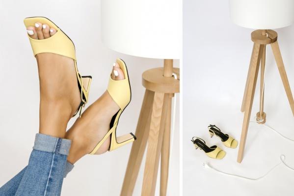 Обувная сеть отдает летнюю обувь за бесценок: скидки на босоножки и кеды достигли 80%