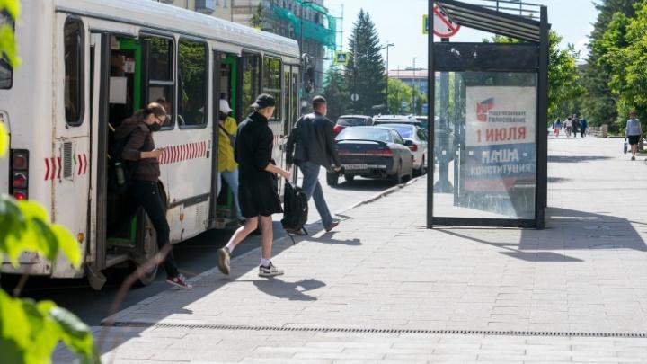 Решено увеличить количество автобусов, троллейбусов и трамваев с 1 сентября
