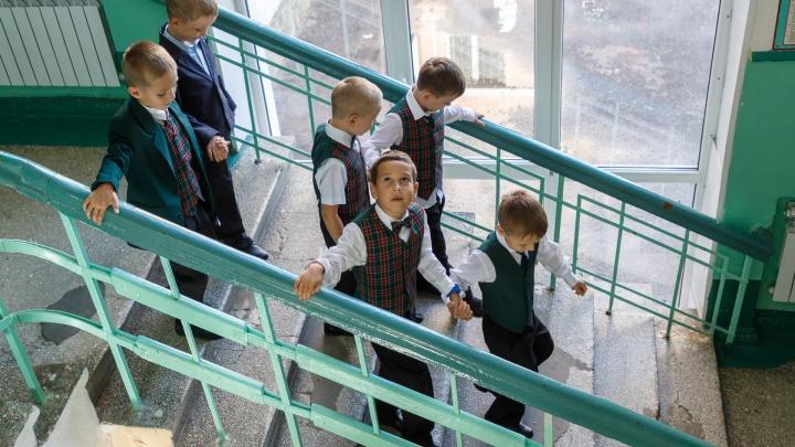 Не бродить по улицам и торговым центрам: все школы Волгоградской области распустили на каникулы