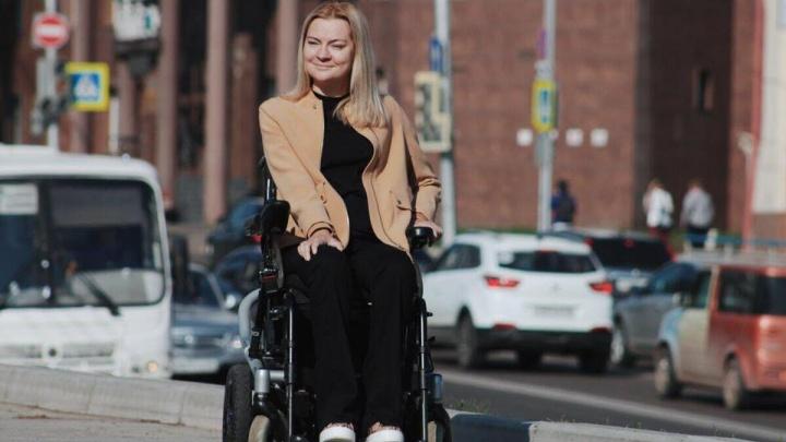 Как общаться с людьми на инвалидных колясках: мнение депутата-инвалида