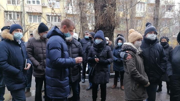 Приезд Варламова и новая попытка продать дом Сариевых: события 19 и 20 декабря в Ростове