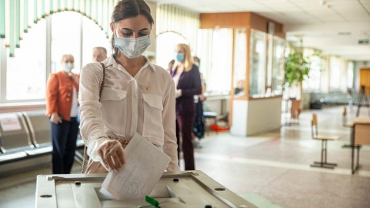 Ситуационный центр: избирательные права нижегородцев были нарушены всего 8 раз