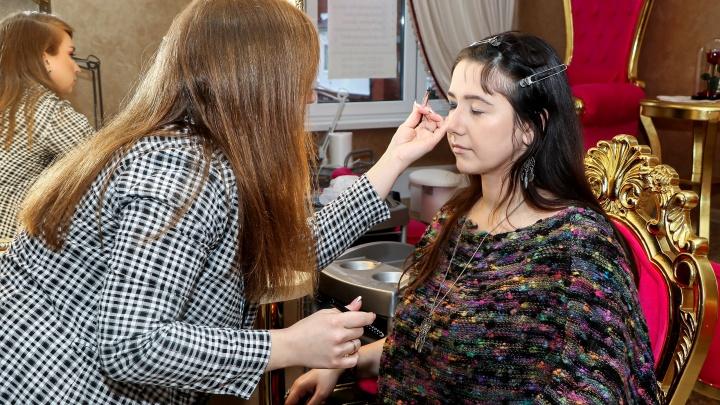Первые салоны красоты возобновили свою работу в Нижнем Новгороде