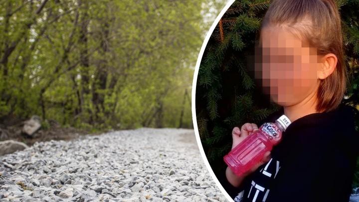 В Новосибирске нашли 12-летнюю девочку, пропавшую после прогулки с подругой