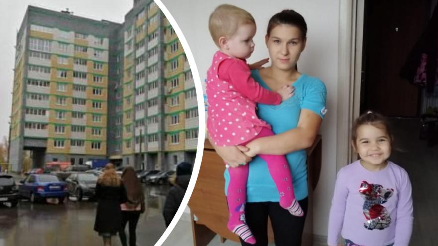 Мать-одиночка получила квартиру в Дзержинске после обращения к Путину. От однушки она отказалась