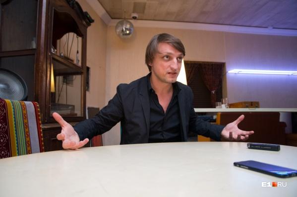 Станислав Словиковский признал, что «тайная тусовка» была ошибкой