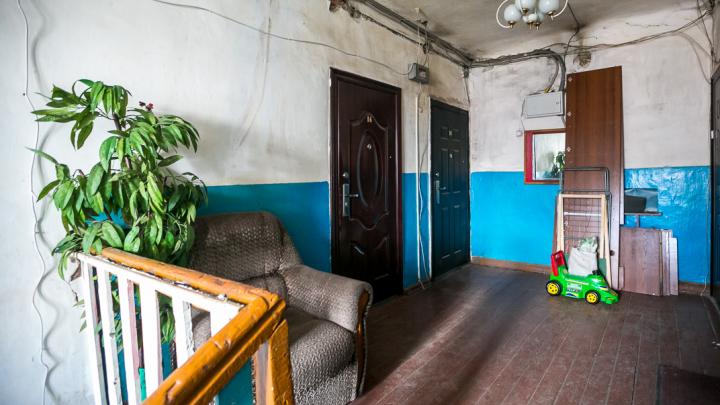 Житель Норильска зарабатывал на прописке у себя соотечественников, но бизнес прикрыла полиция