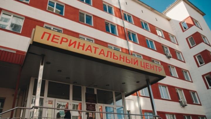 Для тюменского моногоспиталя срочно закупают аппараты ИВЛ
