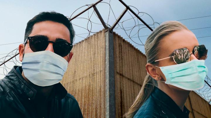 Раскидал по миру: влюбленные, которых разлучил коронавирус — они не знают, когда встретятся снова