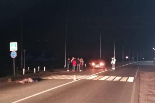 В Башкирии грузовик насмерть сбил пенсионерку