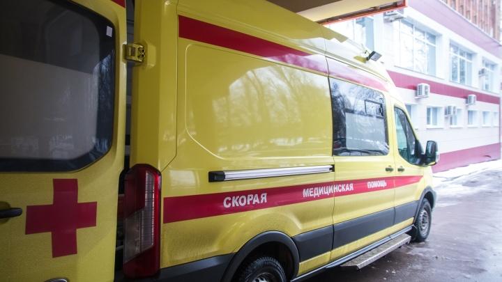 Скорая помощь Самары заключила контракт с «дочкой» «Ростеха» на перевозку пациентов