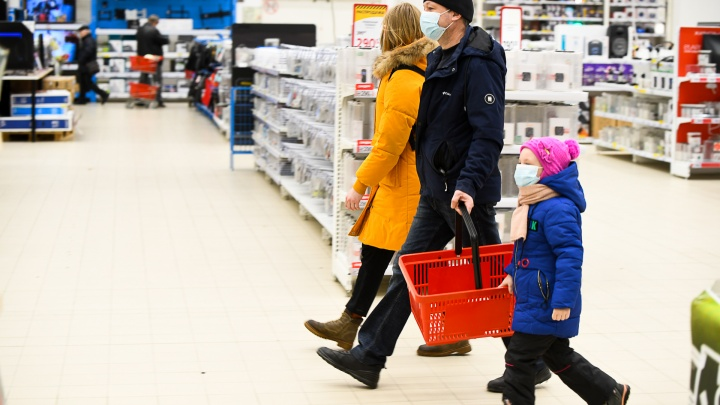 В Екатеринбурге пятеро детей с коронавирусом: как они переносят болезнь