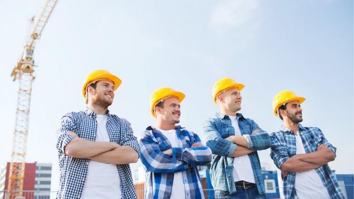 Строители Поморья: в регионе подвели итоги конкурса профессионального мастерства