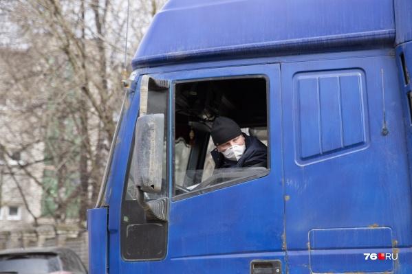 СТО теперь смогут оказывать услуги грузовому транспорту