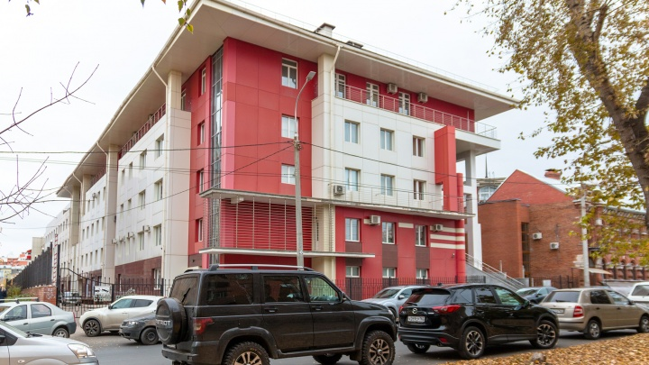 Прокуратура отозвала иск к театру «СамАрт»