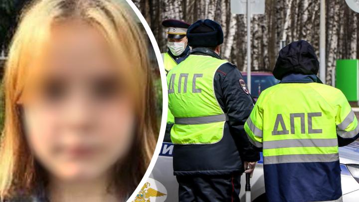 В нижегородском МВД рассказали, как нашли девочку, пропавшую под Тулой неделю назад