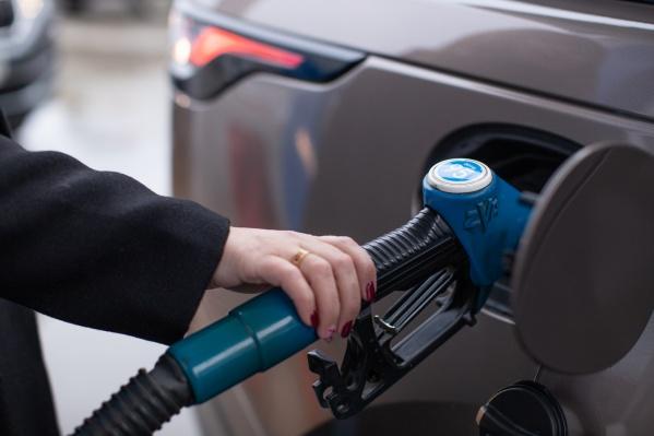 Экономия на топливе — наболевший вопрос автовладельцев