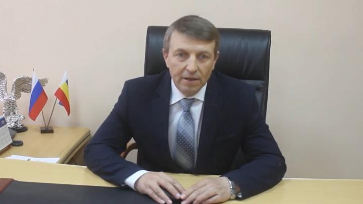 Главу Волгодонского района будут судить из-за водонапорных башен
