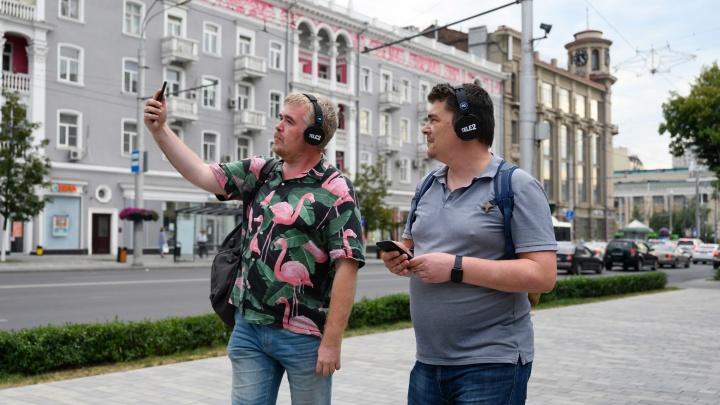 Назад в будущее: иммерсивный спектакль про Ростов перенесёт своих гостей во времени
