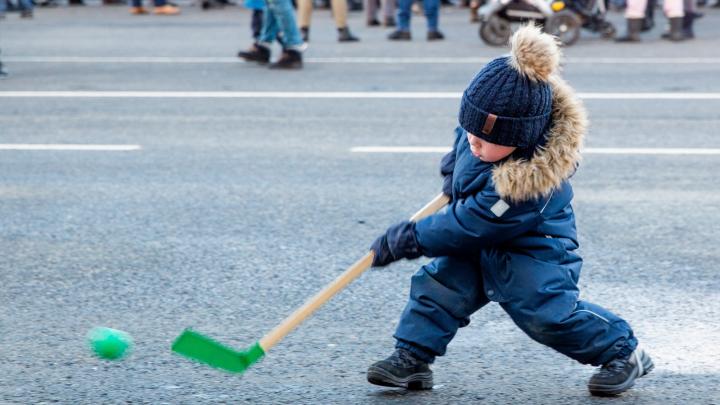 Коронавирус в Ярославле: эпидемиолог рассказала, можно ли отпускать детей гулять