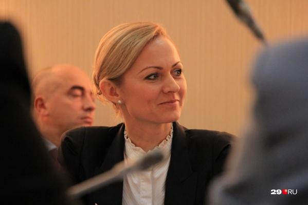 Ирина Чиркова спустя несколько лет возвращается в Госдуму
