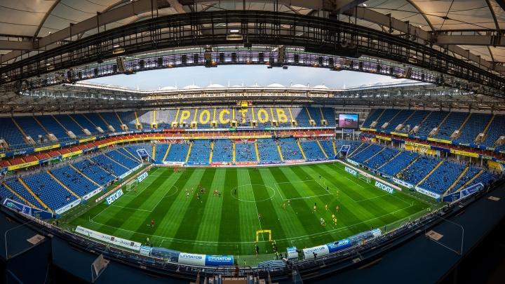 «Ростову» будет жарко: спортивная афиша декабря