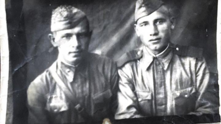 Фронтовой инстаграм: «Меня похоронили под Сталинградом, но я выжил»