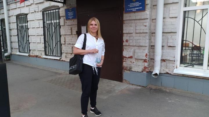 Главу Transparency International на Урале отпустили из казанского отдела полиции