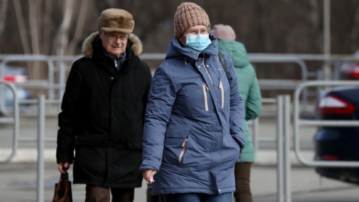 Губернатор Ярославской области подписал указ об обязательной изоляции пожилых людей