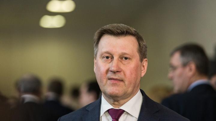 Мэр Новосибирска рассказал, болел ли он коронавирусом