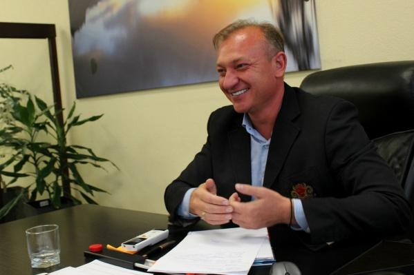 Александр Ладан руководил компанией «Сибирский берег», которая придумала «Кириешки». Теперь у него новый успешный бизнес