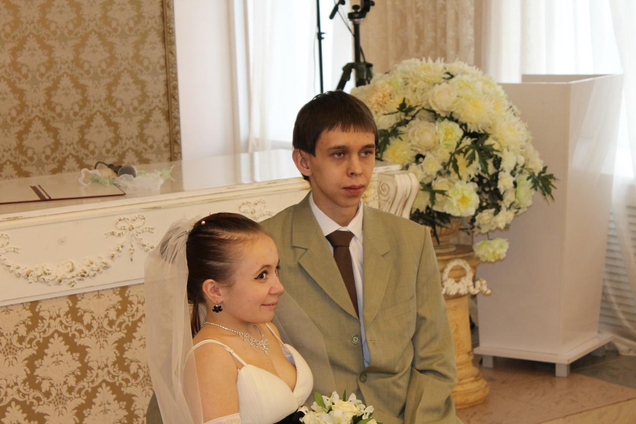 Свадьба Валерии и Дмитрия