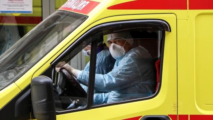 Новый максимум: в Нижегородской области 444человека заразились коронавирусом