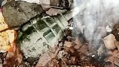 Граната в канализации на Сортировке поставила на уши ОМОН, полицию и МЧС
