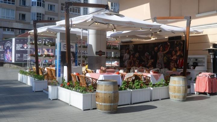 Готовьтесь бронировать столики: рестораторы Екатеринбурга — об открытии после «коронавирусных каникул»